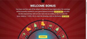 Csgotune welcome bonus